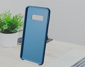 Samsung Galaxy S10e TPU case 3D printable model