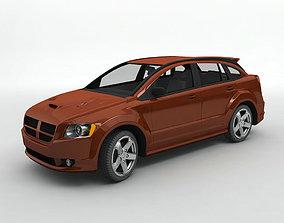 2007 Dodge Caliber SRT 3D