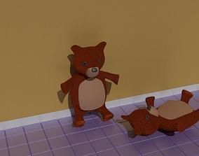 3D Cloth Dolls