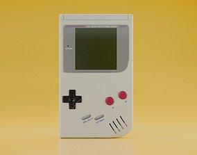 3D Game Boy