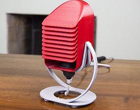 3D printable model Jules
