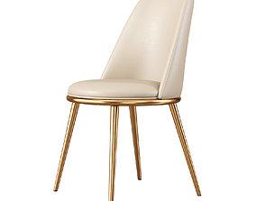 3D model modern chair 093