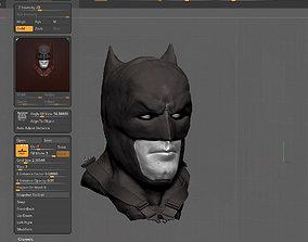 Free Batman model