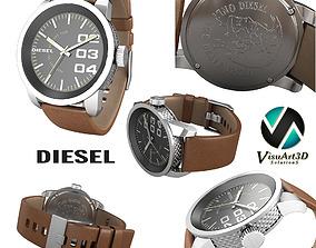 Men s Diesel Watch 1 3D