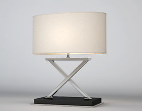 crossover Crossover CV17 Table Lamp 3D