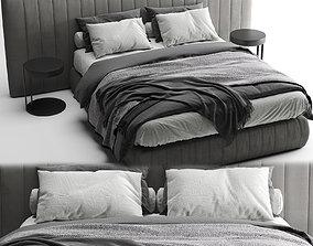 Bed Tuyo Meridiani 3D model