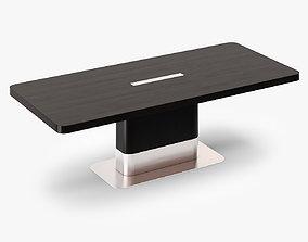 Luxdeco Park Lane Dinning Table 3D model