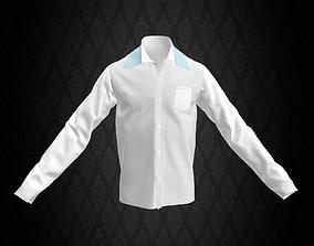 Men Casual Shirt 3D