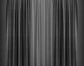 Curtain 3D model 116