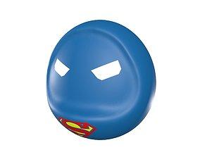 3D asset Tumbler 11 superman