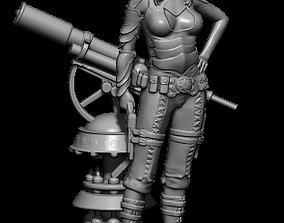 3D print model Steampunk3