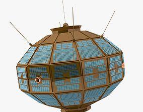 3D print model Aloutte
