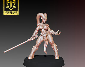 3D printable model The Dark Claw