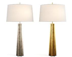 Celine Table Lamp 3D model