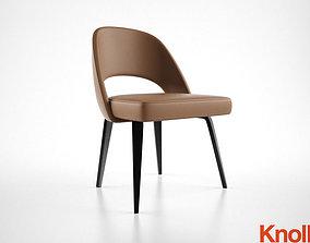 Knoll Saarinen Chair 3D model