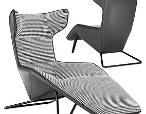 3D model Granada Chair