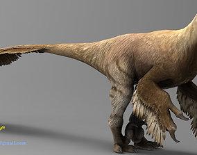 Ultimate Accurate Raptor 3D model