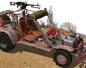 3D model tools buggy