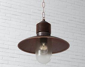 3D lamp 18 am158
