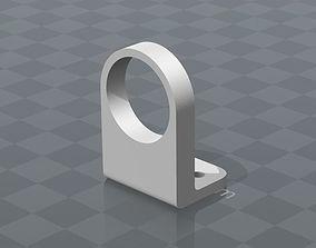 3D print model MZ80 sensor mount