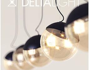 3D asset DeltaLight Gibbo
