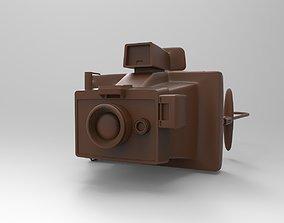 camera mod4 3D print model