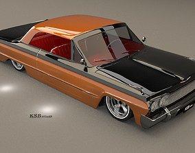 3D model KSBworks 1964