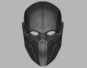 Noob Saibot mask from Mortal Kombat 11 3D printable model