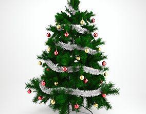 Christmas Tree tree 3D model