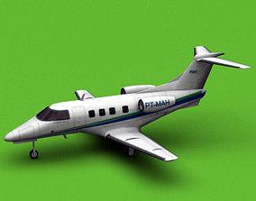 3D Embraer phenom 100 ABC TAXI AEREO