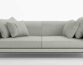 Sofa 2 design 3D model