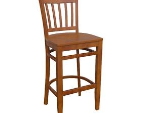 3D asset Chair-24