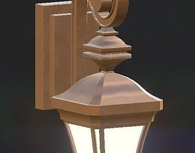 lantern 1 3D model