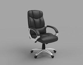 3D asset Office chair