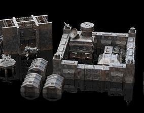 3D printable model Wargaming Terrain Ultimate Base 4