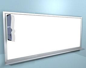3D model mimio whiteboard
