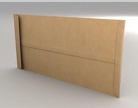 3D Envelope Size DL Pocket