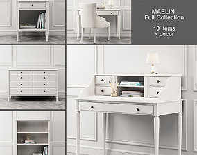 Maelin Collection 3D model