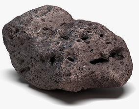 3D model Rock 01 - 16K Scan