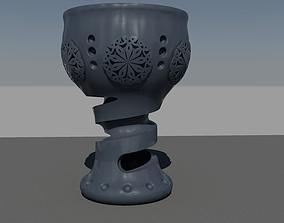 3D print model Goblet