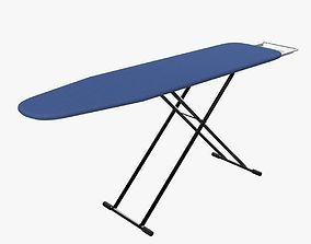 board 3D model Ironing Board