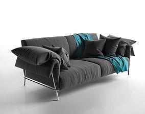 3D Chat 12 Sofa