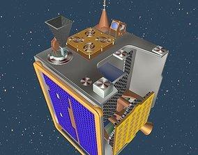 TechDemoSat 3D