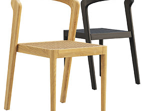 3D Elise Dining Chairs