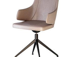 Wendy Chair by Cattelan Italia 3D