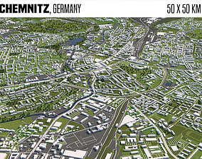 3D Chemnitz Germany