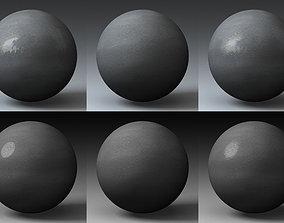 3D Concrete Shader 0024