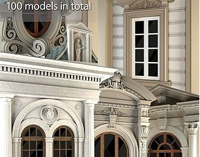 3D model Window Collection