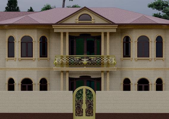 v1_i1 HOUSE