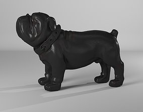 3D Karcher Figurine